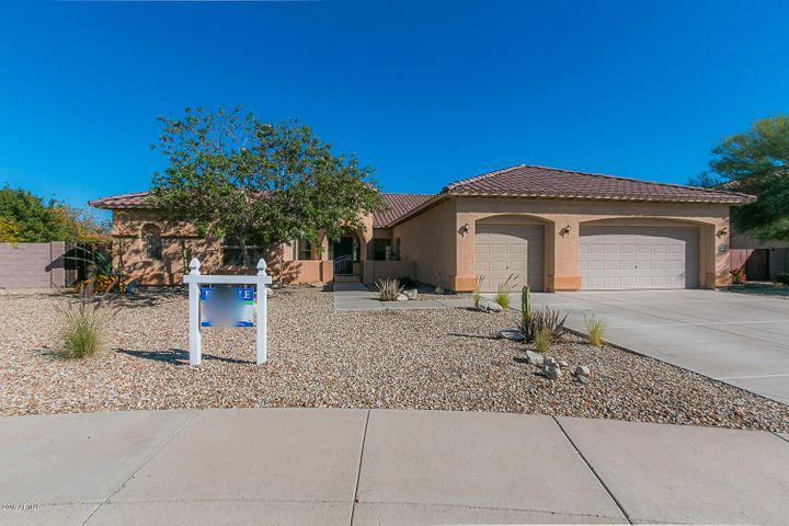5415 N PAJARO Court, Litchfield Park, AZ 85340