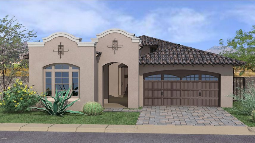 Gorgeous exterior features enhanced four sided architectural detailing. This impressive home is set on a premium lot backing to landscaped open space.