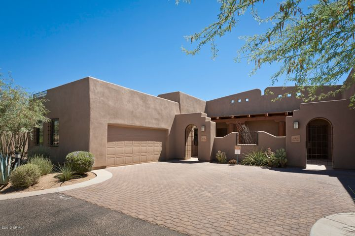 36601 N Mule Train Road, 6A, Carefree, AZ 85377