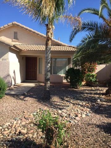 8103 W TONTO Lane, Peoria, AZ 85382