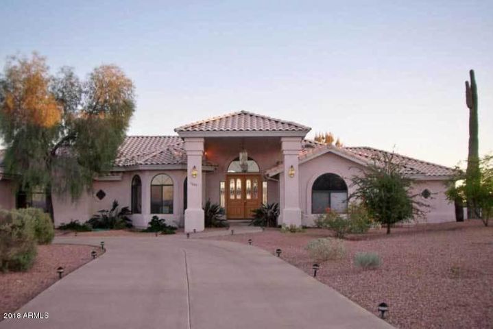 16617 E NICKLAUS Drive, Fountain Hills, AZ 85268