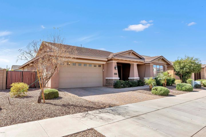22075 E ROSA Road, Queen Creek, AZ 85142