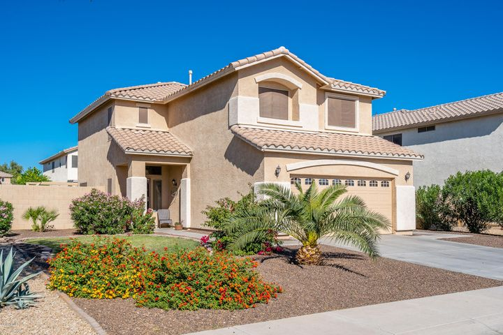 13442 W CROCUS Drive, Surprise, AZ 85379