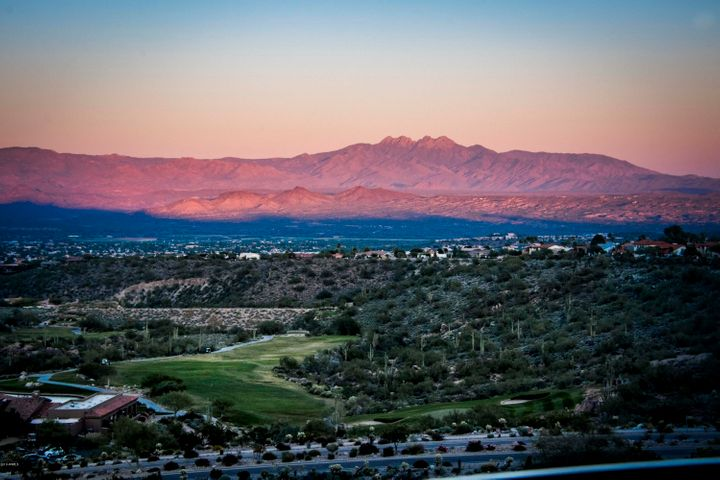 14850 E GRANDVIEW Drive, 120, Fountain Hills, AZ 85268