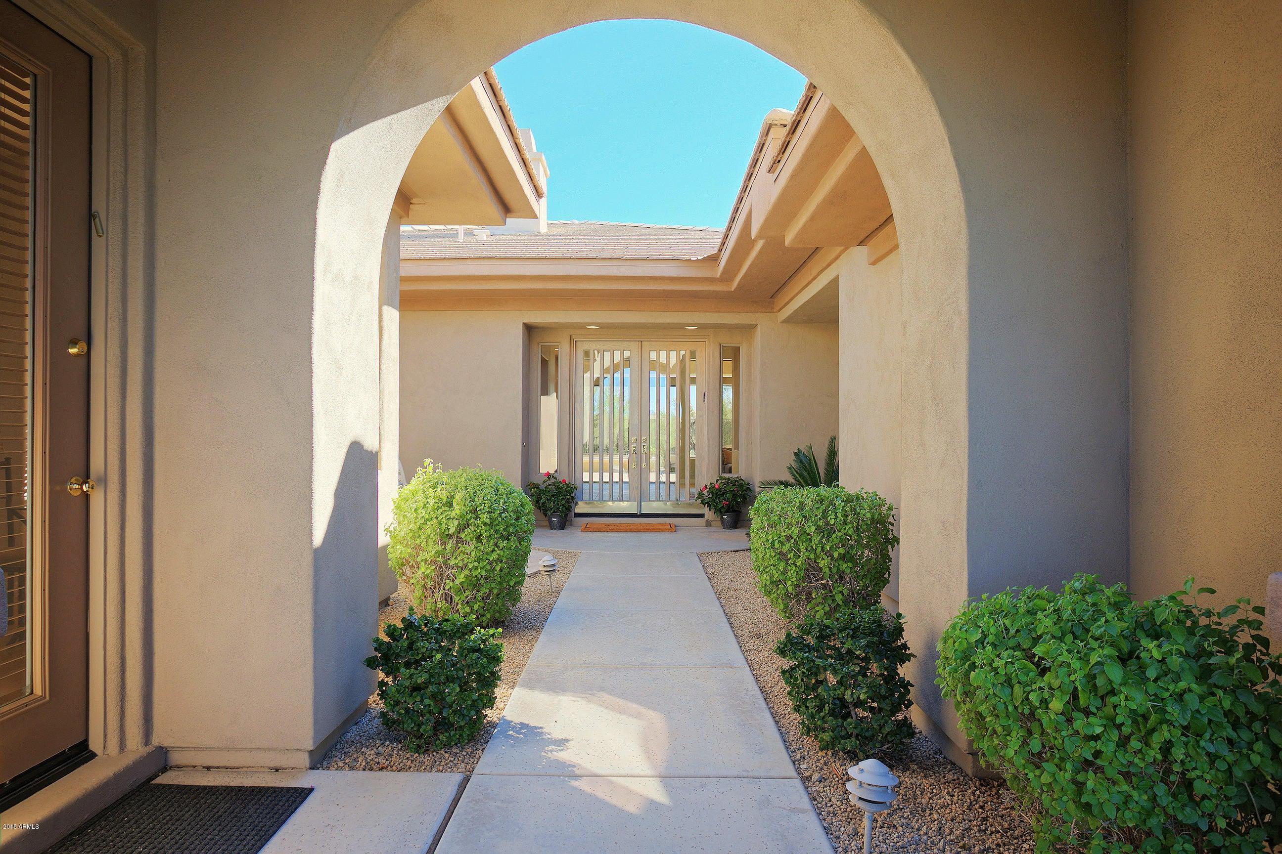 7331 E Brisa Drive, Scottsdale, AZ 85266