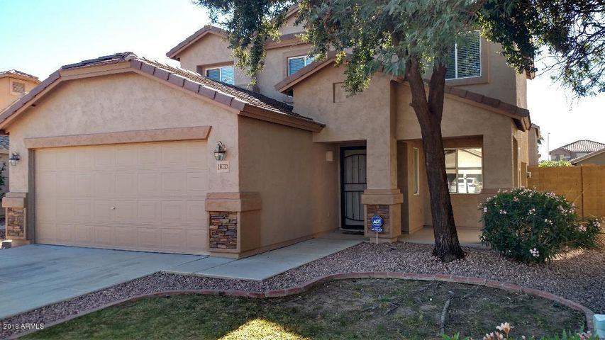 11633 W MOUNTAIN VIEW Road, Youngtown, AZ 85363