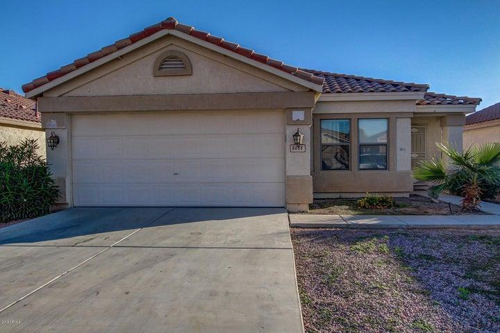 8055 W SANNA Street, Peoria, AZ 85345