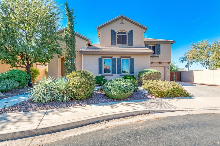 3060 S NASH Way, Chandler, AZ 85286