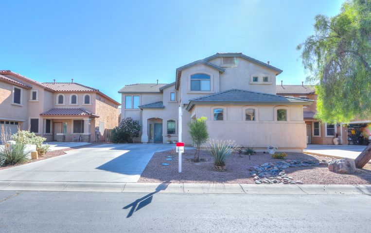45079 W JACK RABBIT Trail, Maricopa, AZ 85139