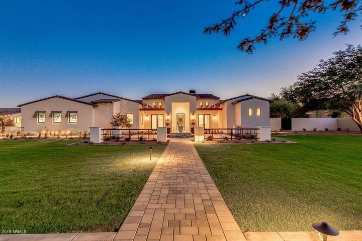 6729 E HORSESHOE Road, Paradise Valley, AZ 85253