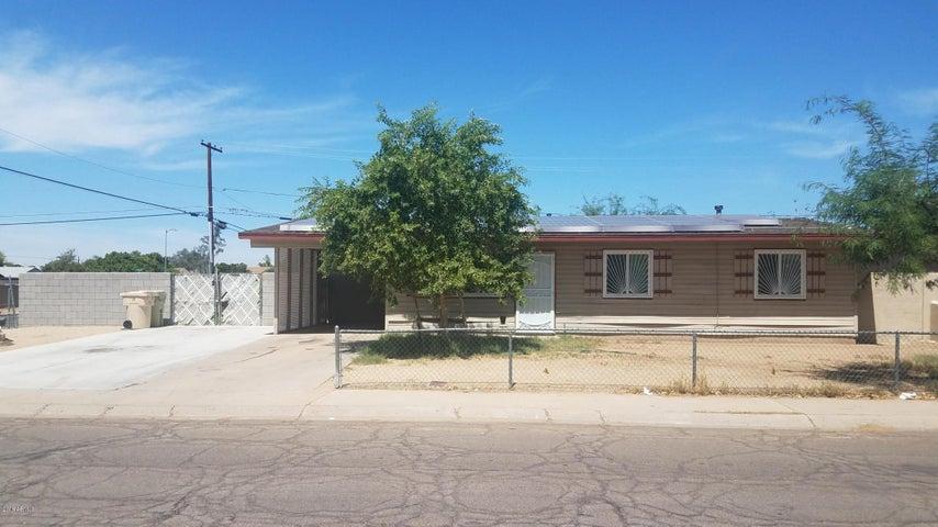 6256 W CAVALIER Drive, Glendale, AZ 85301