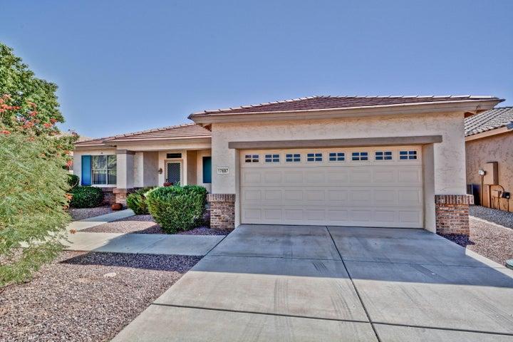 17687 N COCONINO Drive, Surprise, AZ 85374