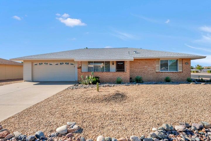 17434 N 98TH Avenue, Sun City, AZ 85373