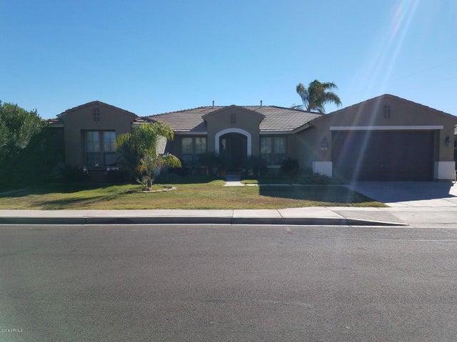 11415 E ROSELLE Avenue, Mesa, AZ 85212