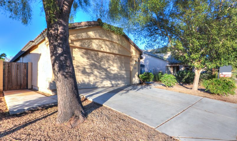 42458 W DESERT FAIRWAYS Drive, Maricopa, AZ 85138