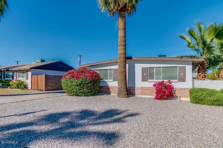 326 E GARFIELD Street, Tempe, AZ 85281