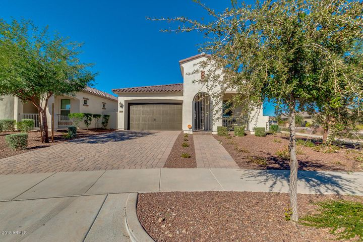 20476 W POINT RIDGE Road, Buckeye, AZ 85396