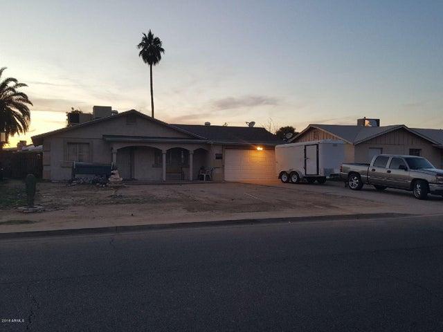 3338 N 63RD Avenue, Phoenix, AZ 85033