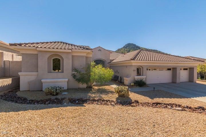 11929 E MARIPOSA GRANDE Drive E, Scottsdale, AZ 85255