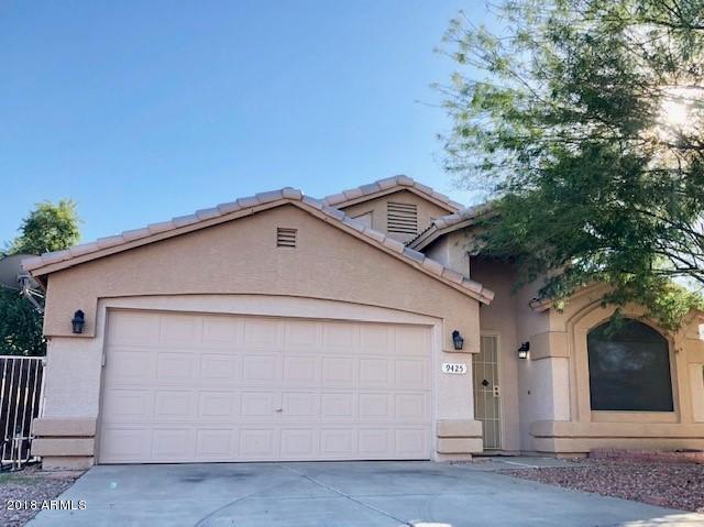 9425 W CINNABAR Avenue, Peoria, AZ 85345
