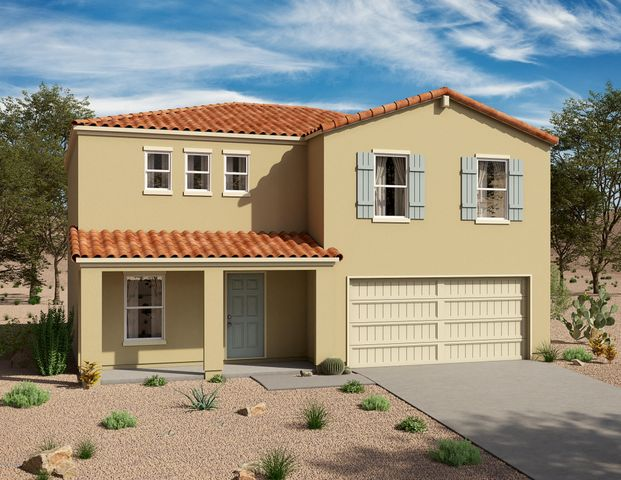 1666 E PALO VERDE Drive, Casa Grande, AZ 85122