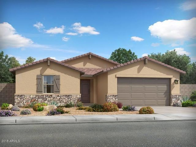 4031 W Dayflower Drive, San Tan Valley, AZ 85142
