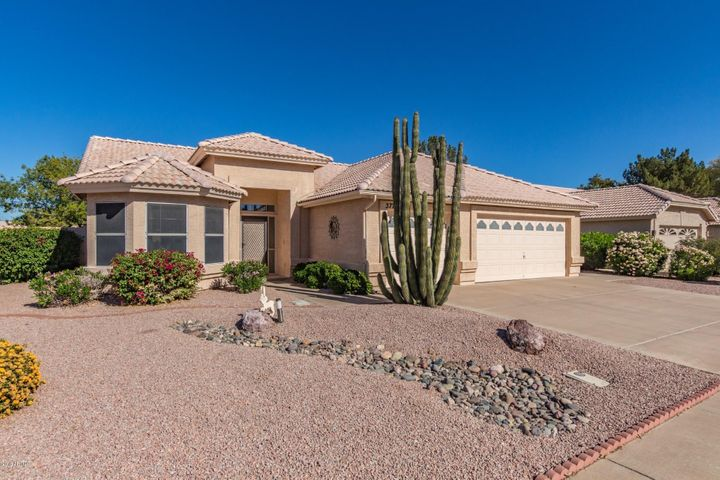 3772 W Linda Lane, Chandler, AZ 85226