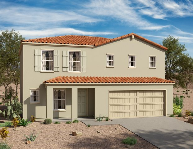 1665 E PRICKLY PEAR Place, Casa Grande, AZ 85122