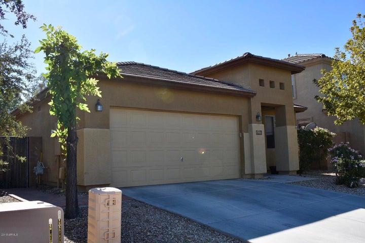18151 W EVA Street, Waddell, AZ 85355