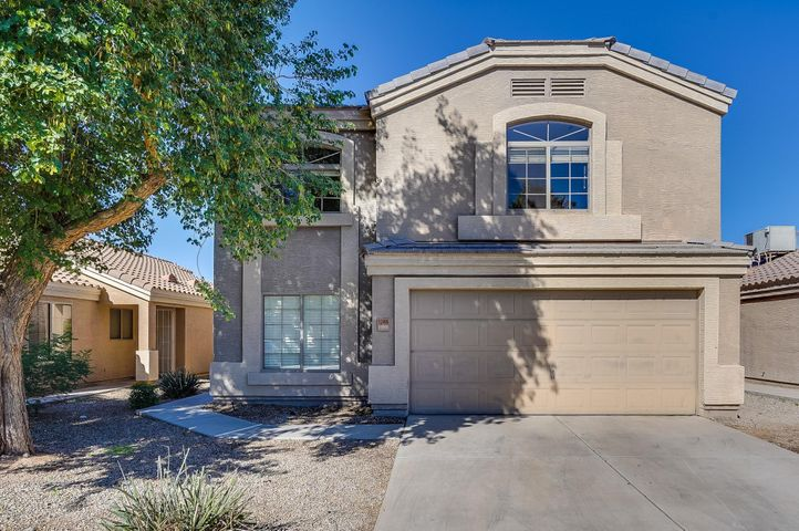 12466 W REDFIELD Road, El Mirage, AZ 85335