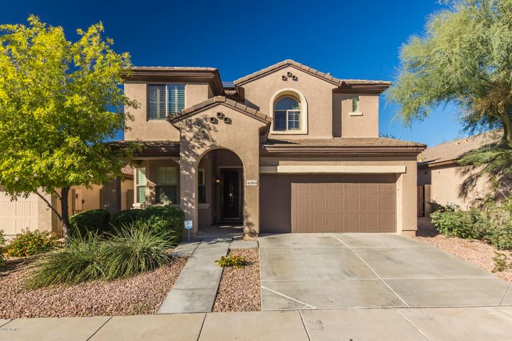 42814 N 43RD Drive, New River, AZ 85087