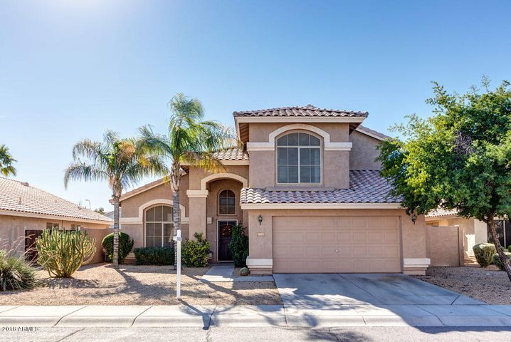 1673 W SPARROW Drive, Chandler, AZ 85286