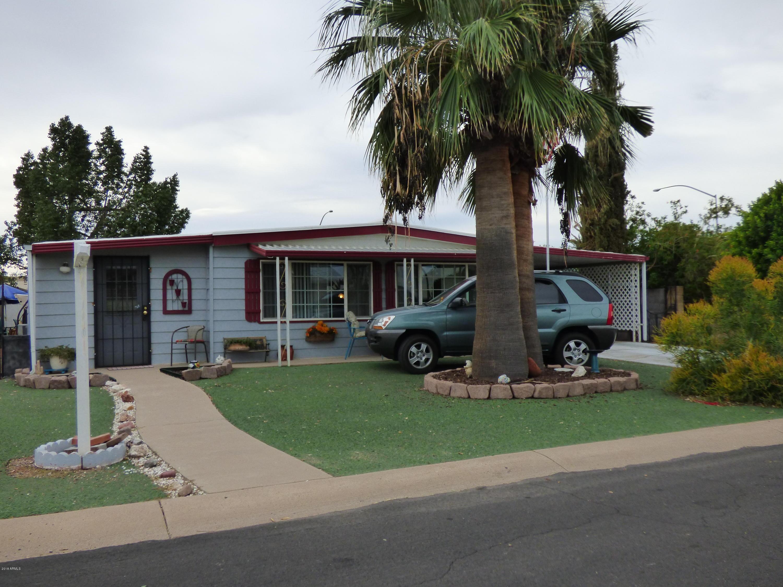 7531 E Bogart Avenue, Mesa, AZ 85208