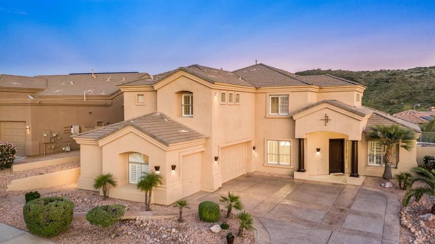 223 W DESERT FLOWER Lane, Phoenix, AZ 85045