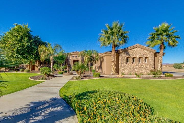 5642 W SAND Court, Queen Creek, AZ 85142