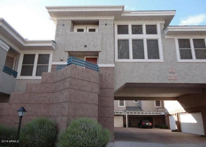 15221 N CLUBGATE Drive, 2144, Scottsdale, AZ 85254