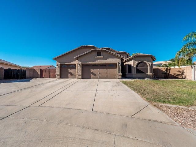 11412 E DOWNING Street, Mesa, AZ 85207
