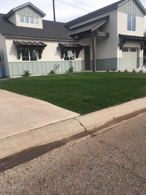 4436 E CAMPBELL Avenue, Phoenix, AZ 85018
