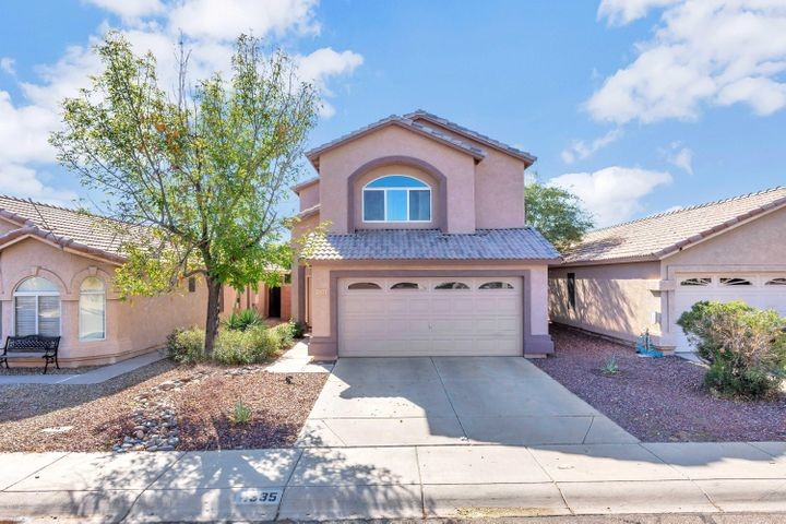 4335 E GLENHAVEN Drive, Phoenix, AZ 85048