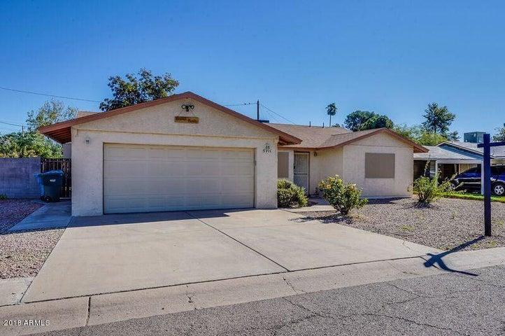 5711 N 24TH Avenue, Phoenix, AZ 85015