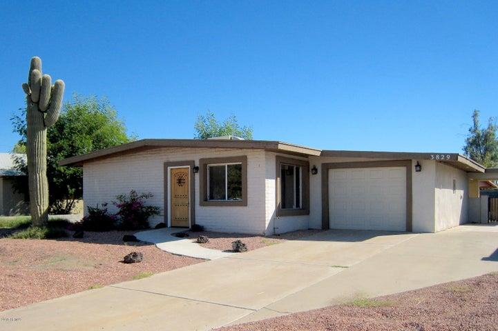 3829 S ROOSEVELT Street, Tempe, AZ 85282