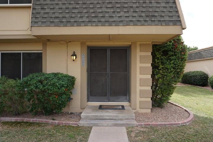 4873 N GRANITE REEF Road, Scottsdale, AZ 85251