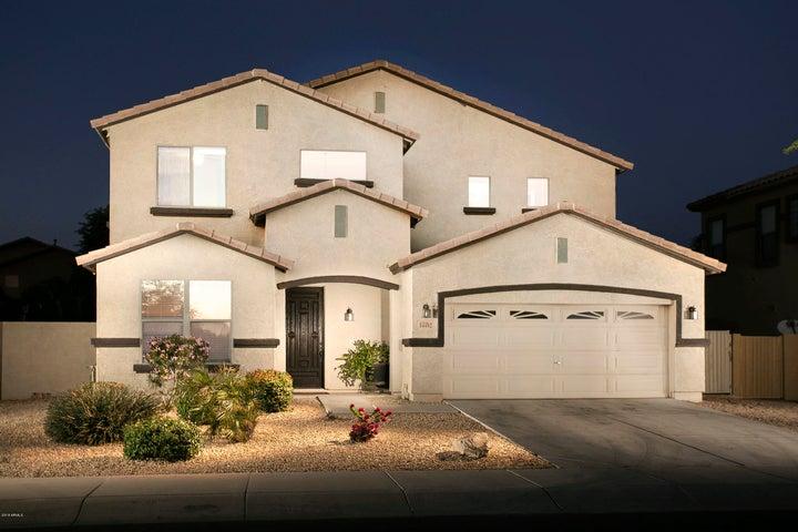15382 W MONTEROSA Street, Goodyear, AZ 85395