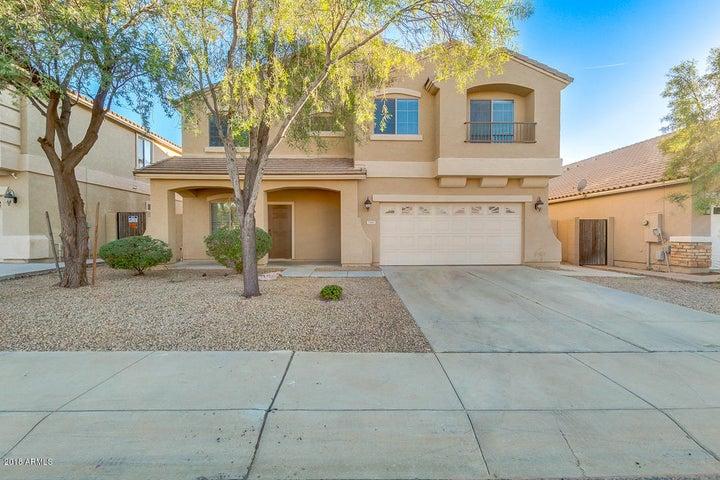 7015 W SOPHIE Lane, Laveen, AZ 85339