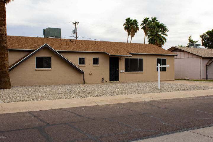 11613 N 21ST Avenue, Phoenix, AZ 85029