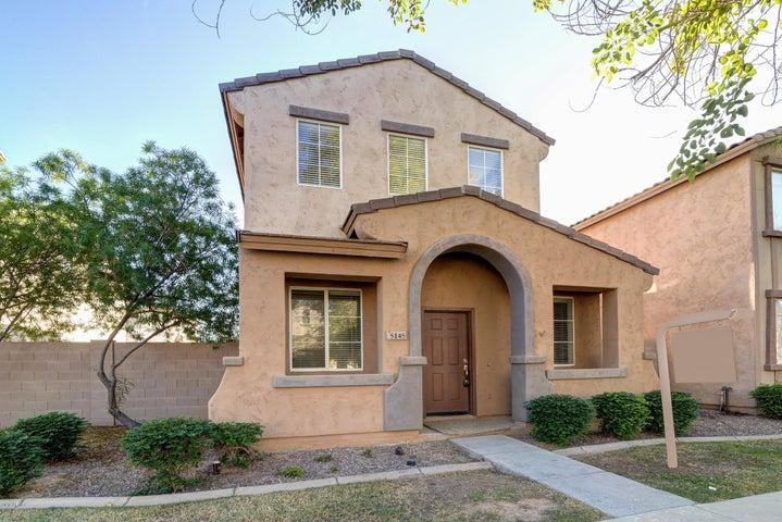 5145 W WARNER Street, Phoenix, AZ 85043