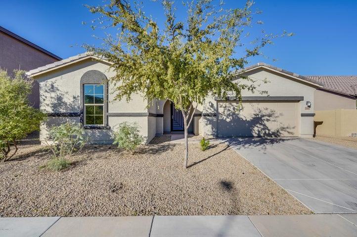 7916 S 41ST Lane, Laveen, AZ 85339