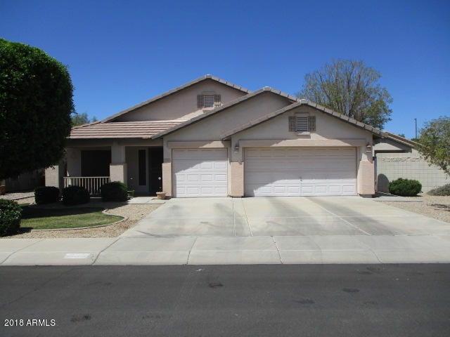 1166 E ERIE Street, Gilbert, AZ 85295