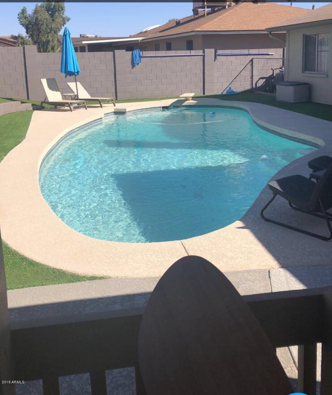 10410 S 44TH Place, Phoenix, AZ 85044