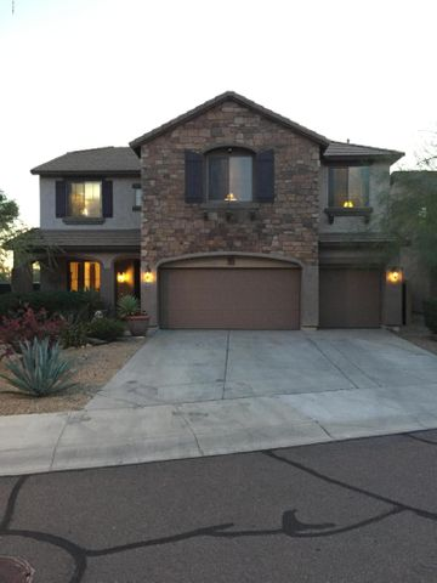 28002 N SIERRA SKY Drive, Peoria, AZ 85383